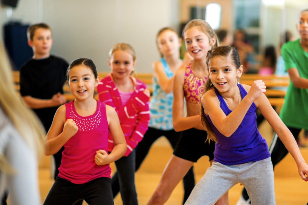 4 Reasons why dancing is a good therapy