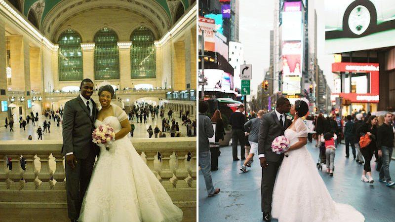 Smart ways to arrange a perfect wedding event
