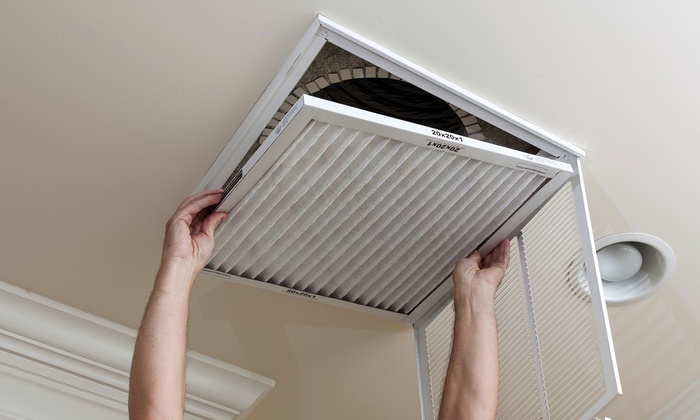 How to choose the best cleaning company to clean out your AC duct