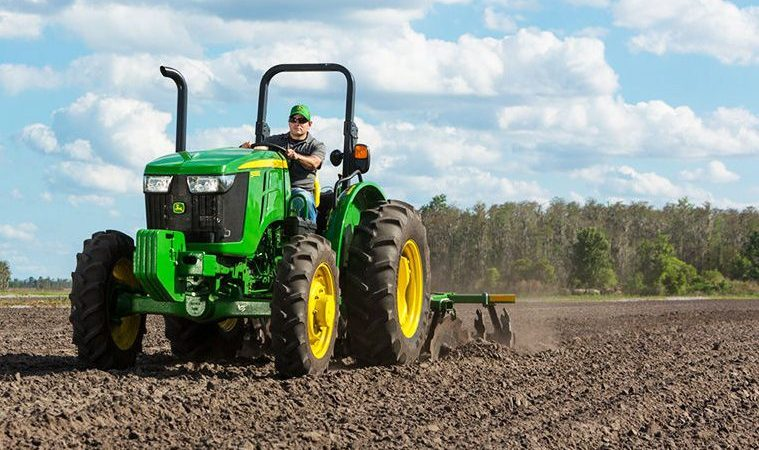 Things to look for in a tractor before you buy one