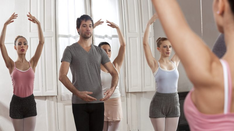 Things to look for when attending a dance class