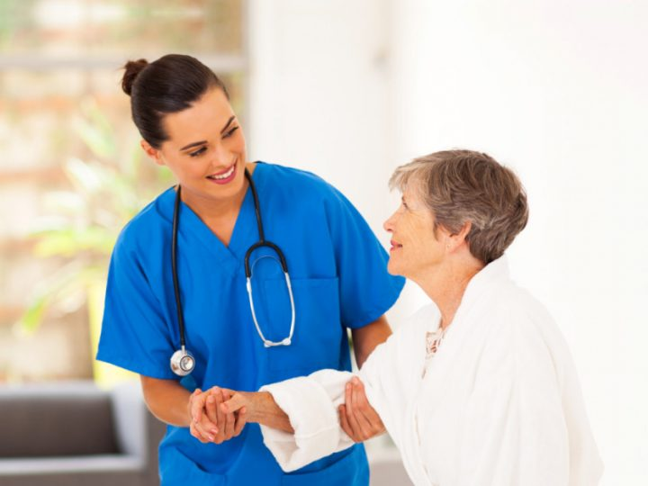 Things to consider before seeking care home services