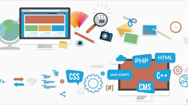 How to find a reliable Web development company