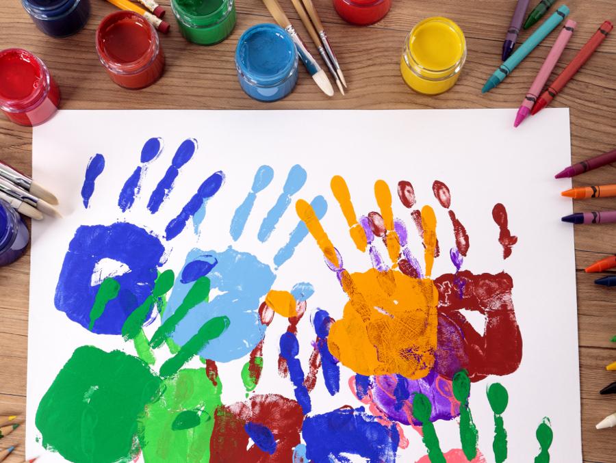6 Benefits of attending art classes