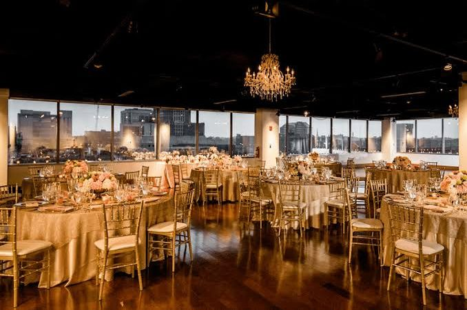 Know the pros of renting a quality wedding venue