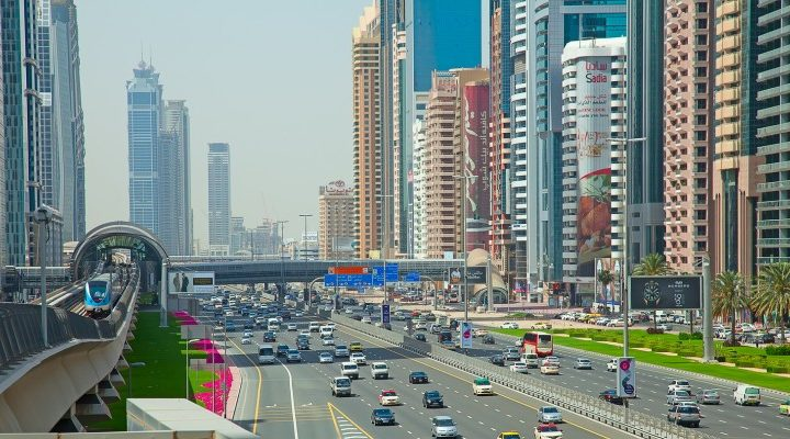 3 significant ways of expanding business in Dubai