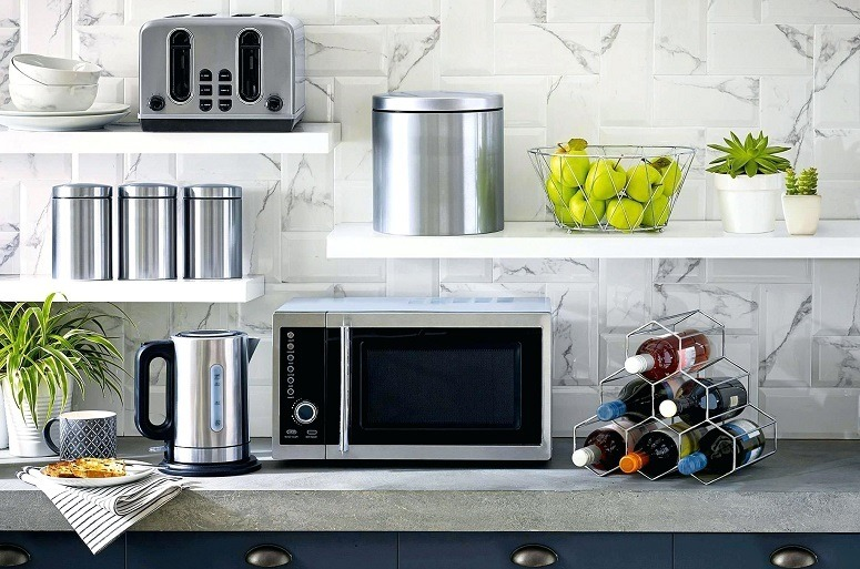 Get appliances fixed at the earliest