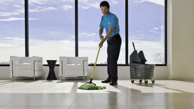 Reasons for hiring professional cleaning staff for your villa