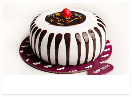 Qualities of the best online cake delivery services